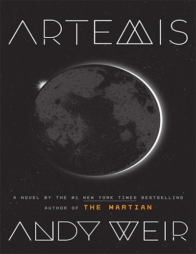 Jasmine Bashara never signed up to be a hero Artemis - A Novel Author Andy Weir PDF