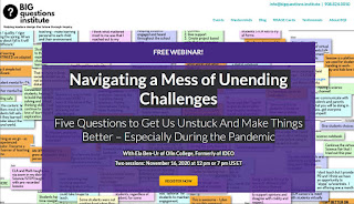 Navigating a Mess of Unending Challenges