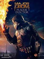 Major Grom: Plague Doctor (2021) Hindi Dubbed Full Movie Watch  Online Movies