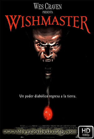 Wishmaster [1080p] [Latino-Ingles] [MEGA]