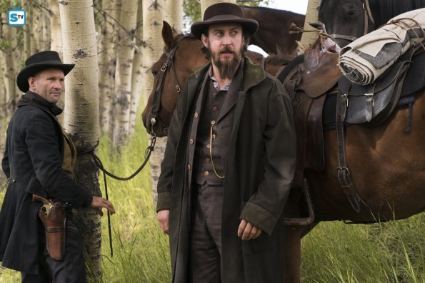 Hell on Wheels - Episode 5.08 - 5.13 - Promotional Photos