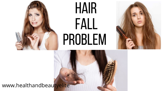 How To Get Rid Of Hair Problems? Health And Beauty Elite