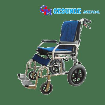 Kursi Roda 863LABJ - Kursi Roda Alumunium Kecil