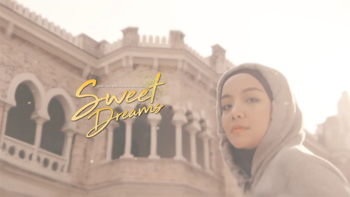 Drama Sweet Dreams - Tonton Online Percuma