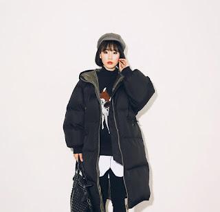Mantel Jaket Kulit Pria dan Wanita Model Terbaru Januari 2018