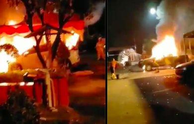 Brutal! Kapolda Beberkan Kronologi Penyerangan Polsek Ciracas, Bermula dari Penganiayaan