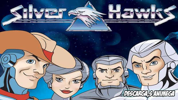 Halcones Galácticos Dvd 5 5 Audio Latino Servidor Mega