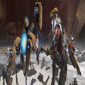 download ReCore Definitive Edition pc game full version free