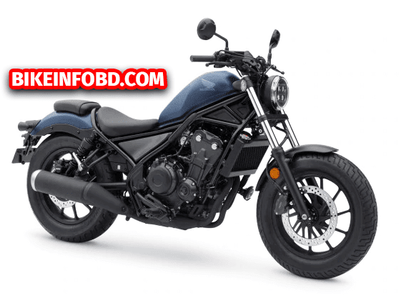 Honda CMX 500 Rebel Specifications, Review, Top Speed, Picture, Engine, Parts & History