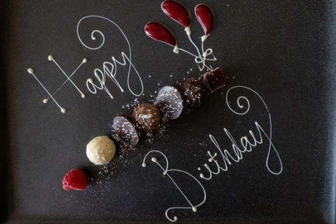 Sweet Happy Birthday Poems For Friends