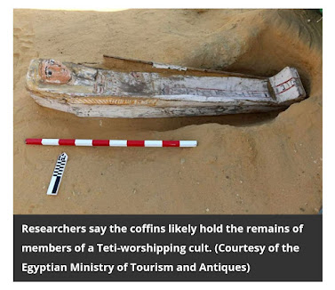 Archaeologists Unearth Egyptian Queen's Tomb, 13-Foot 'Book of the Dead' Scroll