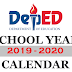 Opening of classes for Public Schools SY 2019-2020 is on June 3 - DEPED