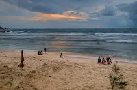 Pantai Wediombo Gunung Kidul Jogja