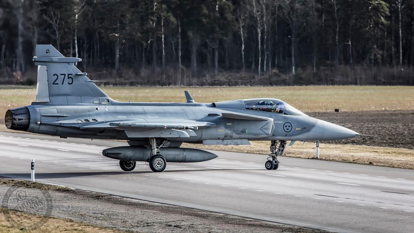 Swedish Armed Forces/Försvarsmakten - Page 14 EU1NyD3XkAAKqfH