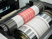 3 Types and Tools of Today's Printing