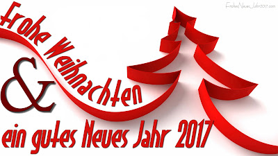 Frohes Neues Jahr 2017,Frohes