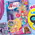 ¡Nueva revista Winx Club en Alemania! - New Winx magazine issue in Germany!