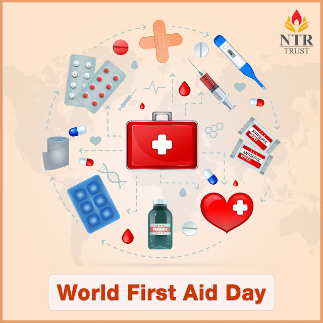 World's First Aid Day: Awareness and Importance of First Aid