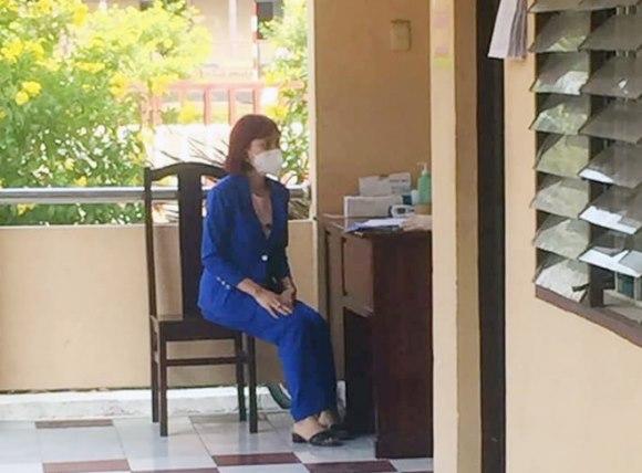 Vụ cô gái livestream khoe 'trốn cách ly': Liên lụy đến cả người thân