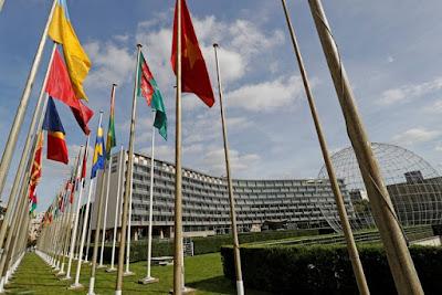 Israel decide sair da UNESCO