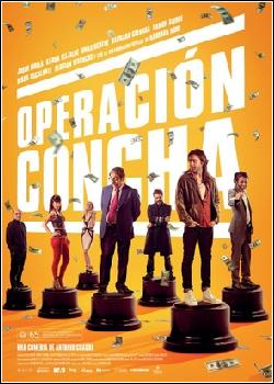 Operation Golden Shell Dublado