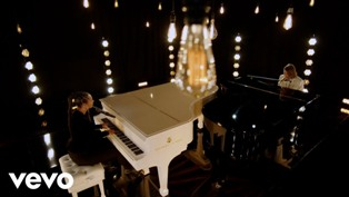 A Beautiful Noise Lyrics - Alicia Keys & Brandi Carlile
