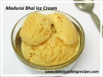 Madurai BhaiIce Cream