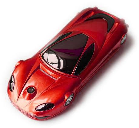 Gambar Mobil Balap