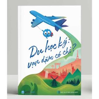Sách Du học ký: Vạn dặm có chi? ebook PDF EPUB AWZ3 PRC MOBI
