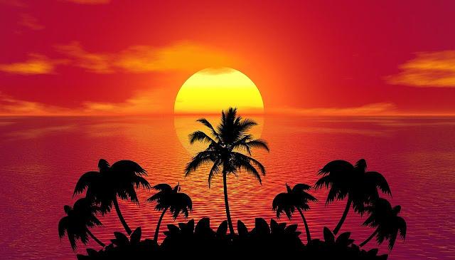 Pulau yang Lebih Dekat dengan Negara Lain