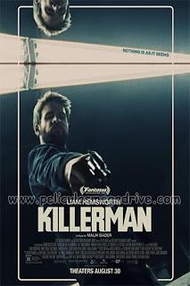 Killerman (2019) [Latino-Ingles] [Hazroah]