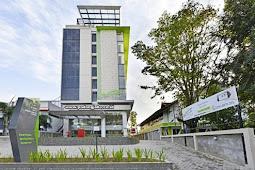 Lowongan Kerja Padang Whiz Prime Hotel Oktober 2019