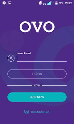 Cara Paling Mudah Daftar Akun OVO