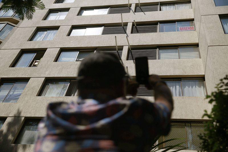 Proyecto de ley permite desalojar malos arrendatarios en diez días