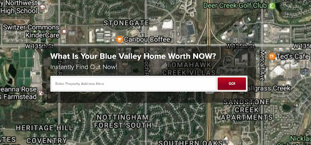 Blue Valley, Blue Valley KS, Blue Valley Kansas, Blue Valley Real Estate