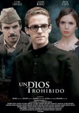 """Carátula del DVD: """"Un Dios prohibido"""""""