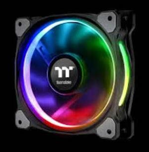 Cara Membuat PC Anda Bercahaya RGB dengan Program