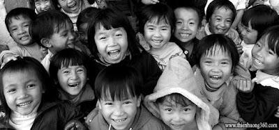 Nụ cười trẻ thơ và những bài học đau thương | Truyện ngắn chọn lọc