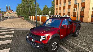 Ford F150 SVT for 1.22