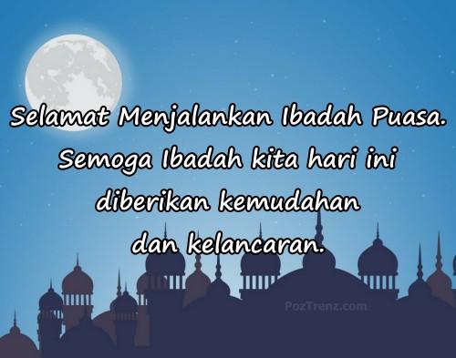 Kumpulan Kata Mutiara Ucapan Selamat Puasa Bulan Ramadhan 2020 1441h