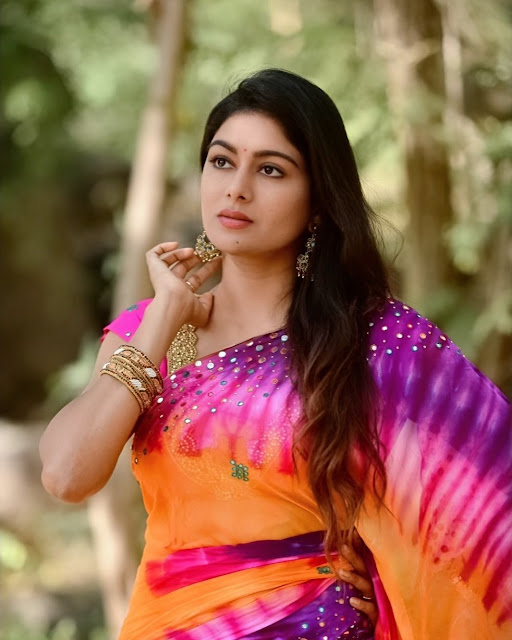 Sai Akshatha  (Indian Actress) Wiki, Biography, Age, Height, Family, Career, Awards, and Many More