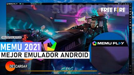 Como Descargar Memu Ultima Version 2021, El Mejor Emulador Android