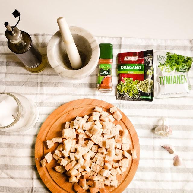 #niemarnuje trzy superfood z weekendowych resztek