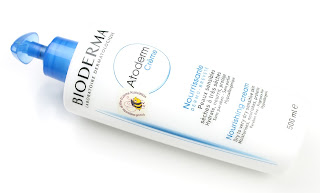 Bioderma Atoderm Creme Nourishing Cream review