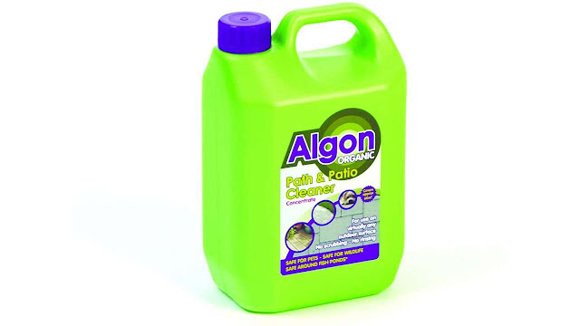 Algon Organic Path and Patio Cleaner