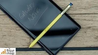 سعر وجدول مواصفات Samsung Galaxy Note 10 Lite المميزات والعيوب