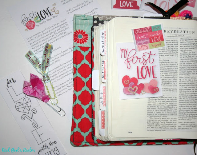 Gelatos allow you to create vibrant pages without the messiness of paint.