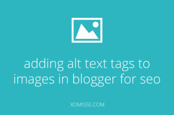 alt text gambar posting seo