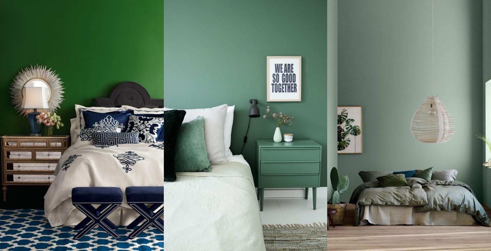 7 colores relajantes para dormitorios - Colores relajantes para dormitorio ...