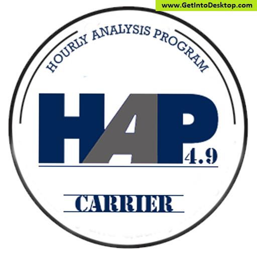 HAP 4.9 Software - Hourly Analysis Program